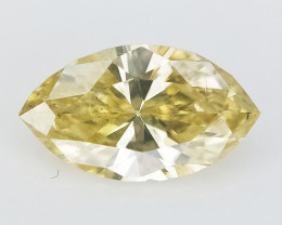 0.15 CTS , Marquise Brilliant Cut Diamond , Loose natural Diamond