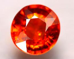 Fanta Garnet 2.50Ct Natural Orange Fanta Garnet D3105/B34