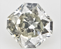 0.16 CTS , Light Colored Diamond , Natural Diamond
