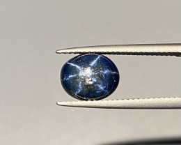 Natural Star Sapphire 4 Cts