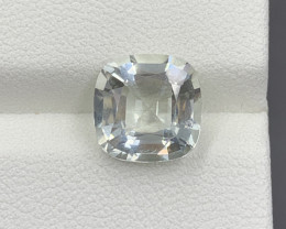 3.35 CT Natural Aquamarine Gemstones