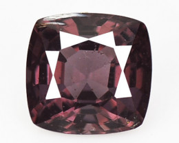 *NoReserve*Burma Spinel 1.48 Cts Unheated Purple Pink Color Natural
