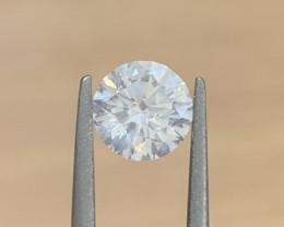 1.01 CT Diamond Gemstones