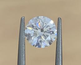 0.96 CT Diamond Gemstones