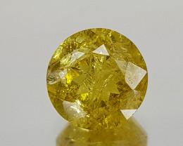 2.14Crt Rare Color Change Mali Garnet Natural Gemstones JI30