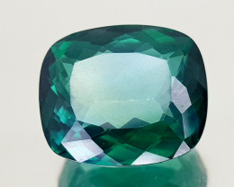8.35Crt Green Topaz Coated  Natural Gemstones JI30