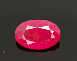 1Crt Ruby  Natural Gemstones JI30
