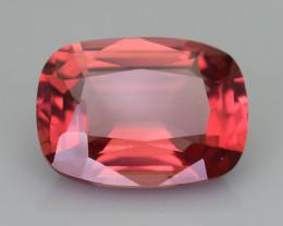 Rare Red Apatite 5.08 ct Amazing Luster SKU.16