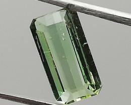 Tourmaline, 1.52ct, great colour, good cut, a shining gem!