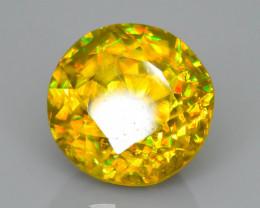 Rare AAA Fire 1.91 ct Sphene Sku-62