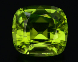 AAA Color & Cut 2.55 ctHimalayan Peridot ~ Pakistan