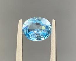 0.83 CT Zircon Gemstones