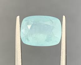 2.09 CT Grandidierite Gemstone