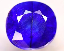 Ceylon Sapphire 7.47Ct Royal Blue Sapphire D0208/A23