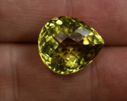 13.15ct Natural Citrine