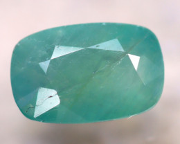 Grandidierite 2.34Ct Natural World Rare Gemstone E0306/B11