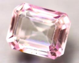 Pink Kunzite 8.68Ct Natural Pakistan Vivid Pink Kunzite DD0411/B45