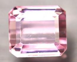 Pink Kunzite 10.58Ct Natural Pakistan Vivid Pink Kunzite DD0412/B45