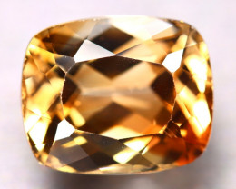 Whisky Topaz 12.18Ct Natural Imperial Whisky Topaz DD0417/A46