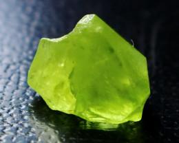 NR!!!! 9.40 CTs Natural - Unheated Green Peridot Rough