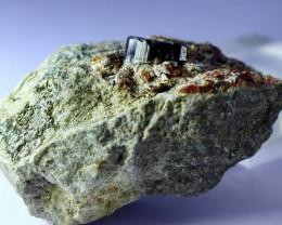 NR!!!! 706.90  CTs Natural - Unheated Brown Vesuvianite Specimen