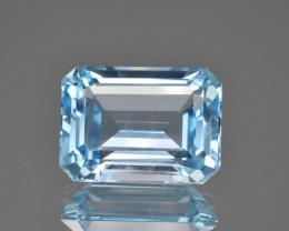 Natural BlueTopaz 14.63 Cts, Good Quality Gemstone