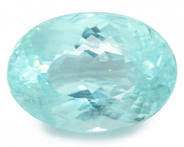 GIA Certified Paraiba Tourmaline 2.55 Cts Natural Greenish Blue
