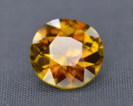 Natural 1.70 Carat Sphene With Amazing Spark