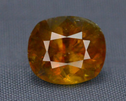 Natural 2.65 carat Sphene With Amazing Spark