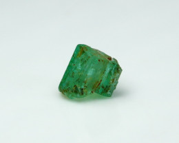 NR!!!! 2.35 Cts Natural - Unheated Green Emerald Crystal