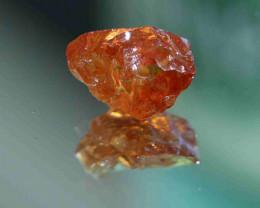 7.35cts Spessartite fac grade no heat Garnet Madagascar
