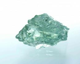 29.1cts Beryl yellow-green Madagascar facet grade