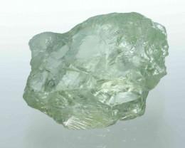 23.15cts Beryl yellow-green Madagascar facet grade