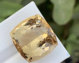 42.65 carats topaz Gemstones