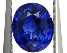 0.60 CTS BLUE CELYON SAPPHIRE NATURAL STONE  PG-3487