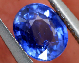 0.75  CTS BLUE CELYON SAPPHIRE NATURAL STONE   PG-3489