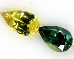 0.80  CTS   BLUE-YELLOW   SAPPHIRE UNTREATED PG-235