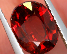 4.6 CTS  GARNET FACETED STONE   PG - 3506