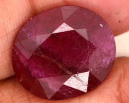 20.95 CTS RASPBERRY RED RUBY     PG-3510
