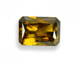 0.78 Cts Stunning  Lustrous Natural Sphene