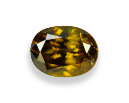 1.30 Cts Stunning Lustrous Natural Sphene