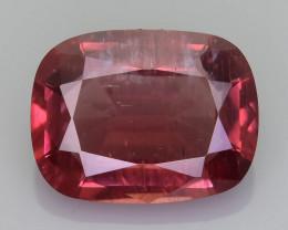 Rare Red Apatite 2.58 ct Amazing Luster SKU.16