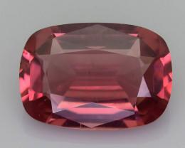 Rare Red Apatite 3.36 ct Amazing Luster SKU.16