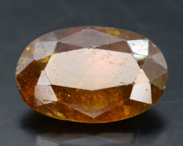 Top Fire 2.95 ct Natural Titanite Sphene Tz