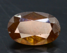 Top Fire 2.90 ct Natural Titanite Sphene Tz