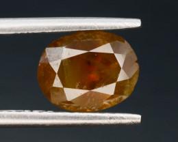 Top Fire 1.75ct Natural Titanite Sphene T