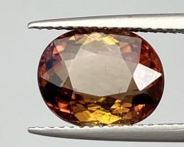 Natural Pink Tourmaline 4.05 Cts Good Quality Gemstone
