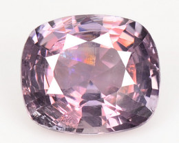 *No Reserve* Burma Spinel 1.25 Cts Purple Pink Un Heated Natural Gemstone
