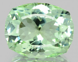 12.30 CT TOP TOURMALINE MINT FANCY CUT GEMSTONE TF8