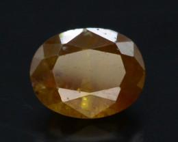 Top Fire 1.95 ct Natural Titanite Sphene Tz